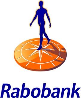 Noortje van der Hoff op Rabo Talentendag